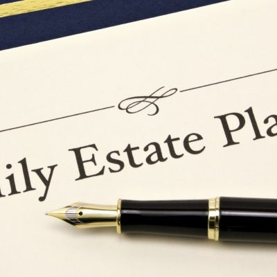 Wills and Other Estate Planning Documents