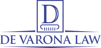 De Varona Law Logo