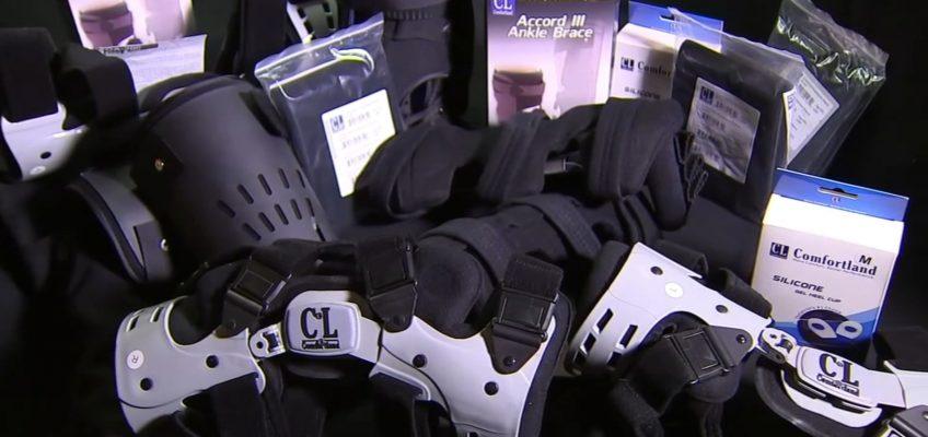 Durable Medical Equipment, Prosthetics/Orthotics and Supplies